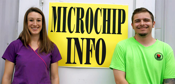 microchip information facts